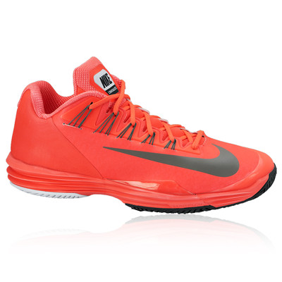 Nike Lunar Ballistec Tennis Shoes - SP14 picture 1