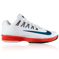Nike Lunar Ballistic Court Shoes