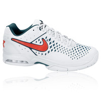Nike Air Cage Advantage Tennis Shoes