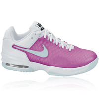 Nike Air Max Cage Women's Court Shoes - SP14