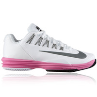 Nike Lunar Ballistec Women's Court Shoes - SP14