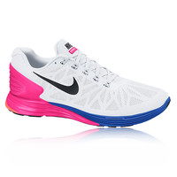Nike Lunarglide 6 Women's Running Shoes - FA14