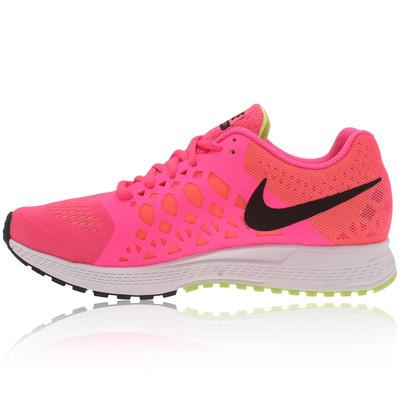 New 2015 Nike Women's Zoom Pegasus 31 Flash Running Shoe - YouTube