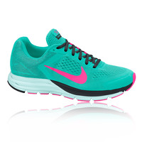 Nike Zoom Structure+ 17 Women's Running Shoes - FA14