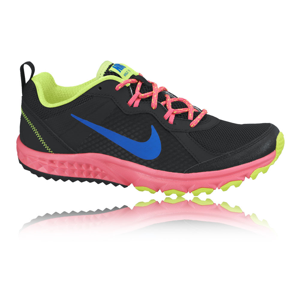 Wonderful Nike Wild Trail Women39s Running Shoes  SP15  30 Off  SportsShoes