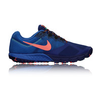Nike Zoom Wildhorse 2 Women's Running Shoe - FA14