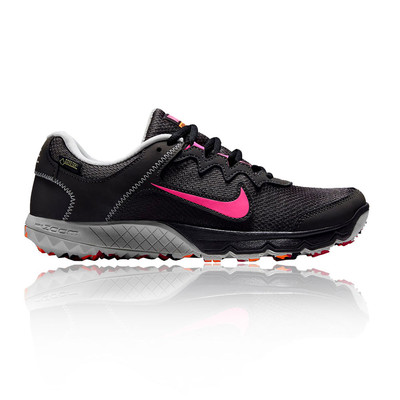 Nike Zoom Wildhorse Women's GORE-TEX Waterproof Trail Running Shoes - HO14 picture 1