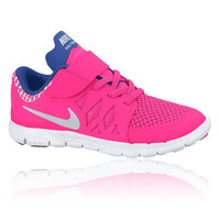 Nike Free 5 (PSV) Junior Running Shoes - FA14