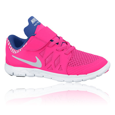 Nike Free 5 (PSV) Junior Running Shoes - FA14 picture 1