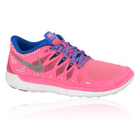 Nike Free 5.0 (GS) Junior Running Shoes - FA14