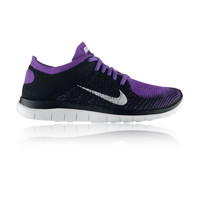 Nike Free Flyknit 4.0 Women's Running Shoes - FA14