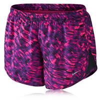 Nike Printed Modern Tempo Women's Running Shorts - FA14