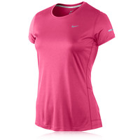 Nike Miler Women's Crew Short Sleeve Running T-Shirt - FA14