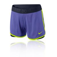 Nike Circuit 2-In-1 Women's Woven Running Shorts - FA14