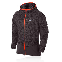 Nike Printed Trail Kiger Running Jacket - FA14