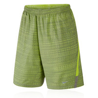 Nike Printed 9 Inch Distance Running Shorts - FA14