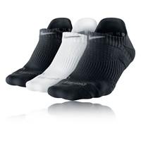 Nike Dri-Fit Cushion Women's Anklet 3 Pack Running Socks - FA14