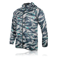 Nike Women's Packable Camo Running Jacket