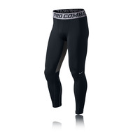 Nike Hyperwarm Dri-Fit Max Compression Tights - HO14