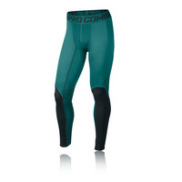 Nike Hyperwarm Dri-Fit Max Shield 2.0 Compression Tights - HO14