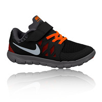 Nike Free 5 (PSV) Junior Running Shoes - HO14