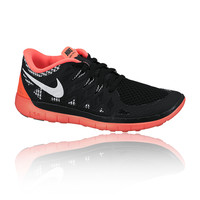 Nike Free 5.0 (GS) Junior Running Shoes - HO14