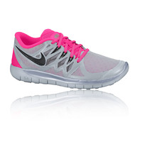 Nike Free 5.0 Flash (GS) Junior Running Shoes - HO14