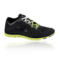 Nike Free 5.0 TR Fit 4 Print Women's Training Shoes - HO14