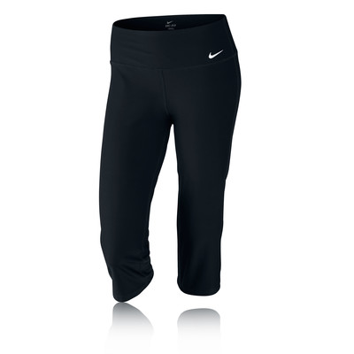 Original Nike Time Out Capri Sweatpants In Gray Light Grey Heather