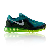 Nike Air Max 2014 Women's Running Shoes - HO14