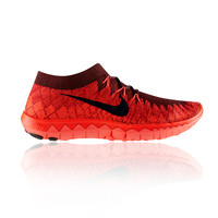 Nike Free FlyKnit 3.0 Women's Running Shoes - HO14