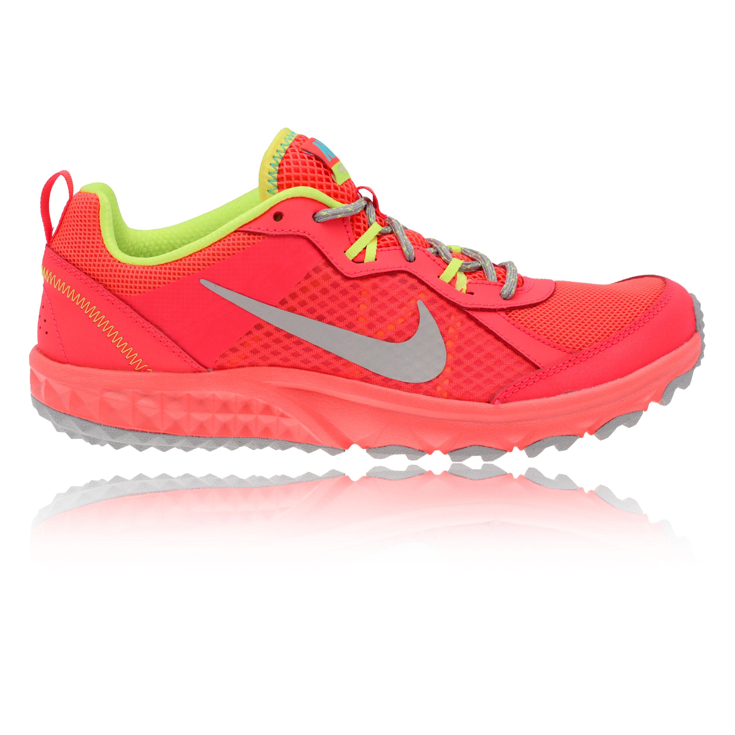 Nike Wild Trail Women's Trail Running Shoes - HO14 - 45%