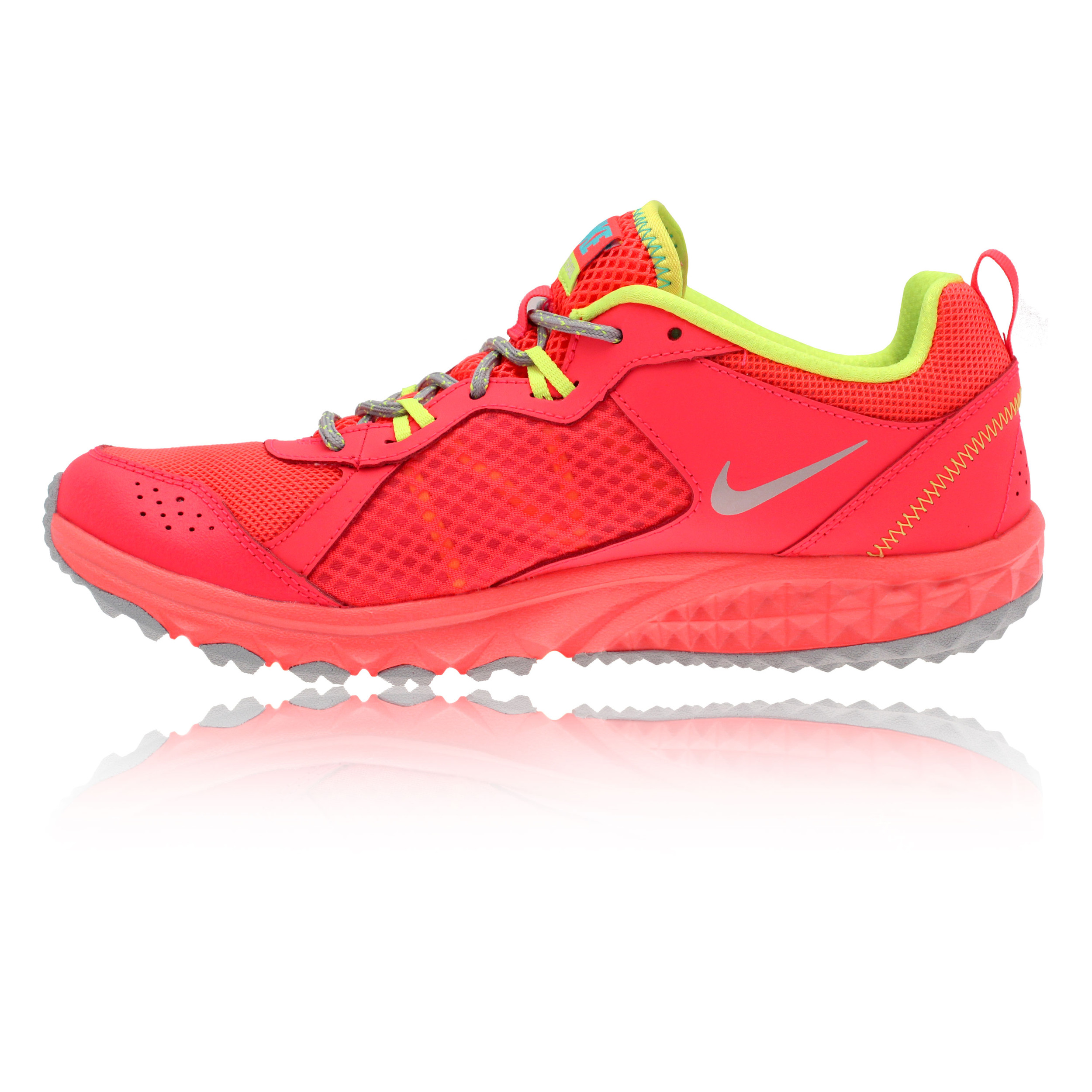 Lastest Nike Dual Fusion Womenu0026#39;s Trail Running Shoes - 50% Off | SportsShoes.com