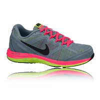 Nike Dual Fusion Run 3 MSL Women's Running Shoes - HO14