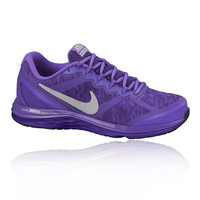 Nike Dual Fusion Run 3 Flash Women's Running Shoes - HO14