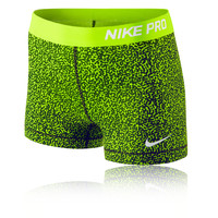 Nike Pro 3 Inch Mezzo Women's Shorts - HO14