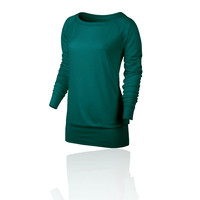 Nike Dri-Fit Wool Epic Women's Long Sleeve Crew Top