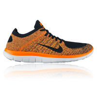 Nike Free Flyknit 4.0 Running Shoes - HO14