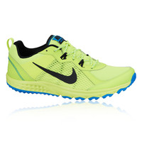 Nike Wild Trail Running Shoes - HO14