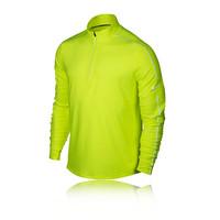 Nike Reflective Element Half Zip Running Top - HO14