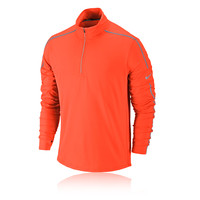 Nike Reflective Element Half Zip Running Top - HO14