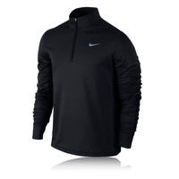 Nike Thermal Half Zip Running Top - HO14