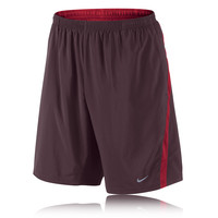 Nike 9 Inch Distance Running Shorts - HO14