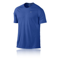 Nike Miler Dri-Fit UV Short Sleeve T-Shirt - HO14