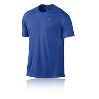 Nike Miler Dri-Fit UV Short Sleeve T-Shirt - HO14