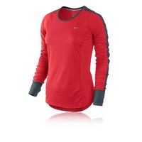 Nike Racer Women's Long Sleeve Running Top - HO14