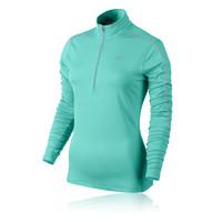 Nike Reflective Element Women's Half Zip Running Top - HO14