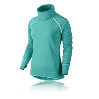 Nike Dri-Fit Sprint Fleece Women's Running Top - HO14