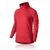 Nike Dri-Fit Sprint Fleece Women's Running Top - HO14
