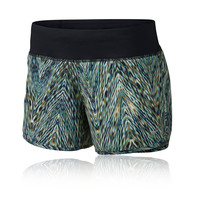 Nike Printed 4 Inch Rival Women's Running Shorts - HO14